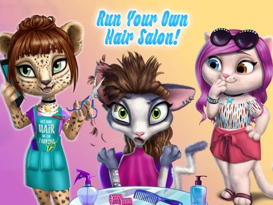 Amy's Animal Hair Salon screenshot 13