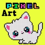 Pixel Art – Color By Number