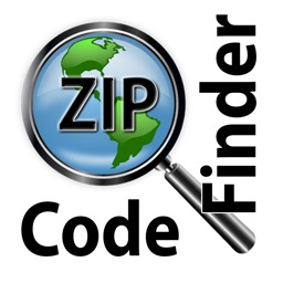 Worldwide ZIP Code Finder