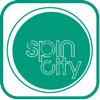 Altitude Studios Ltd - Spin City Hoop Bible artwork