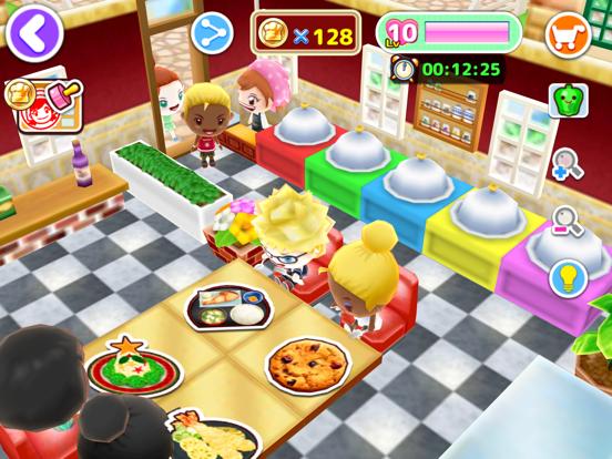 クッキングママ お料理しましょ!のおすすめ画像3