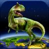Dino Walk - 地球の歴史, 3D地球儀
