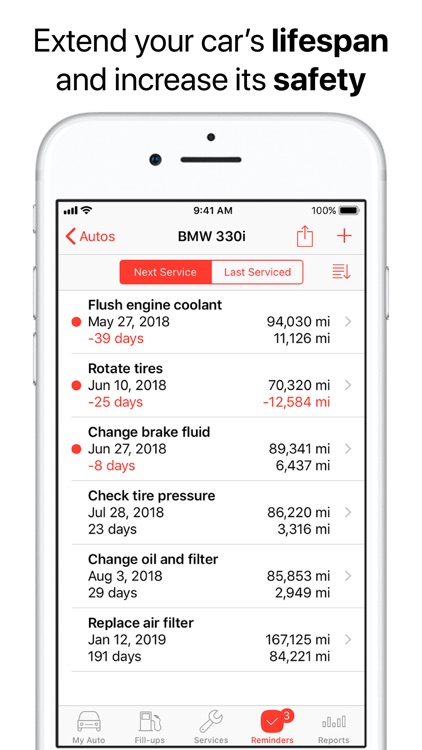 Auto Care 1 screenshot-1