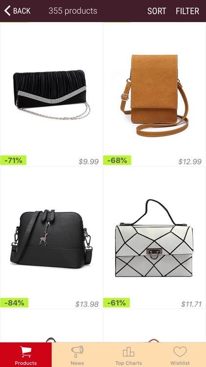 Handbags Avenue screenshot-5