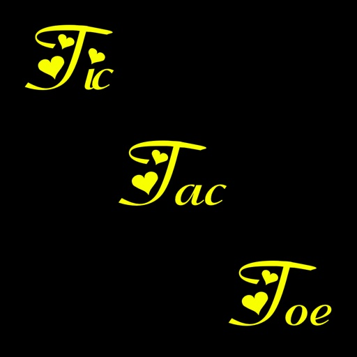 Tic Tac Toe : Nought & Cross