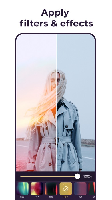 Pixomatic - Background Changer Screenshot