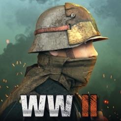 WW2 US Army Commando Sniper on the App Store