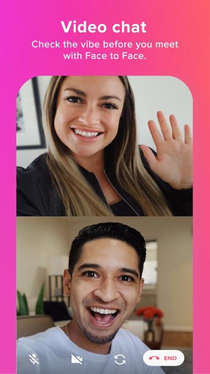 Tinder - Dating & New Friends screenshot-7