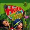 早教启蒙英语 Hats on top 1