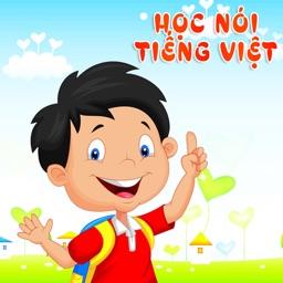 Học Nói Tiếng Việt