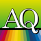 App Icon for AQ: Australian Quarterly App in Luxembourg IOS App Store