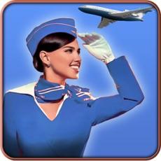 Activities of Virtual Family Air Hostess 3D