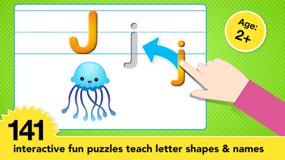 Learning games for toddlers.のおすすめ画像6