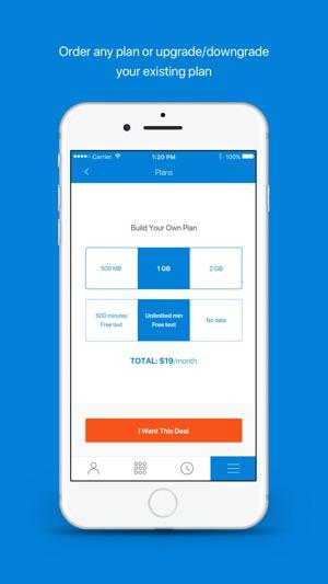 My Tello on the App Store