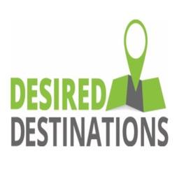 Desired Destinations