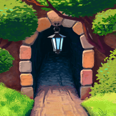 Hidden Journey: Find Objects