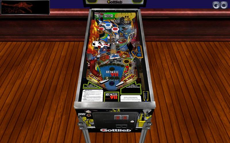 Screenshot #5 for Pinball Arcade
