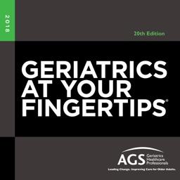 Geriatrics At Your Fingertips