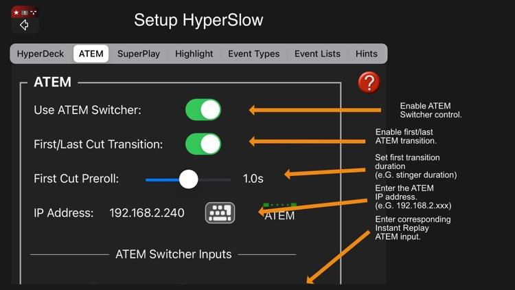 HyperSlow screenshot-6