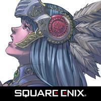 SQUARE ENIX INC - ヴァルキリープロファイル VALKYRIE PROFILE artwork