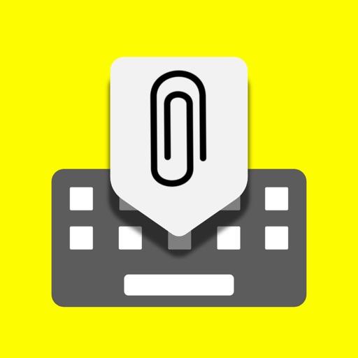 AutoSnap - Keyboard App