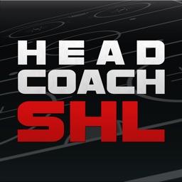 Head Coach SHL