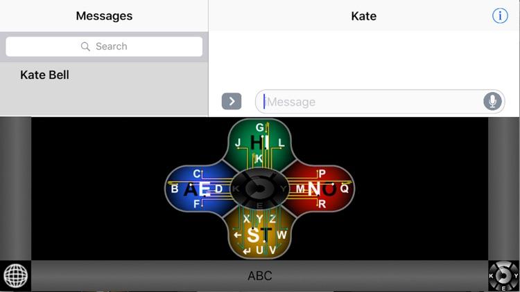 5-Key Shift screenshot-3