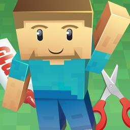 Minecraft: Papercraft Lite
