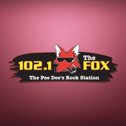 102.1 The Fox