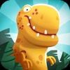 Dino Bash - Defend & Fight - iPhoneアプリ