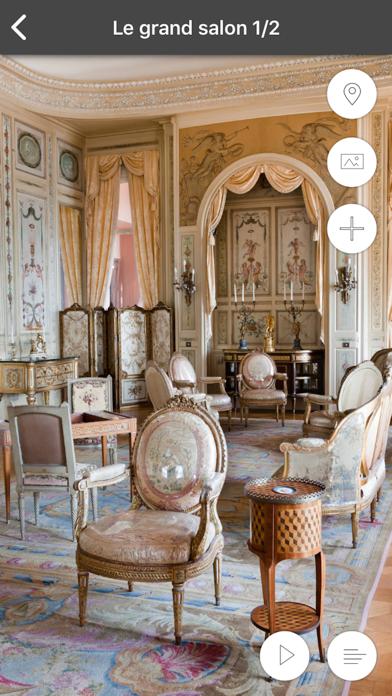Screenshot #3 pour Villa Ephrussi de Rothschild
