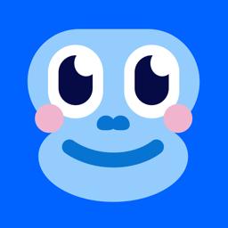 Ícone do app Falou - O melhor app de inglês