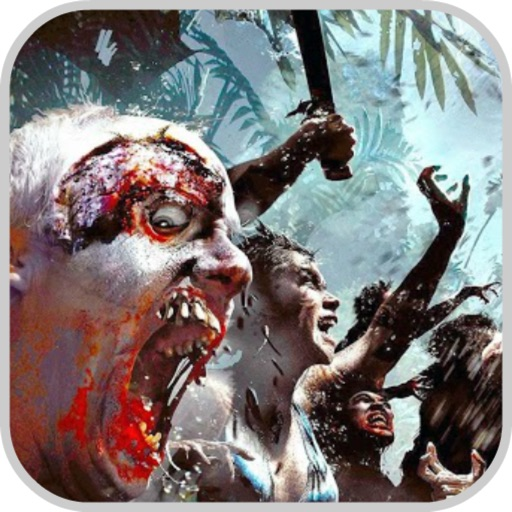 Island Escape: Survivor Z Kill icon