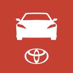 MyTOYOTA for T-Connect