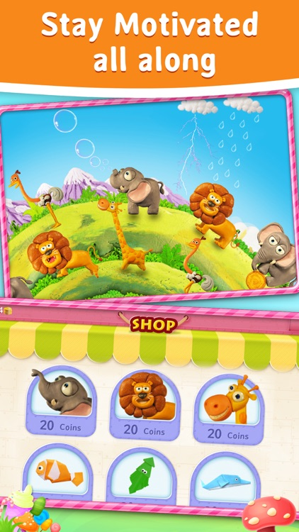 1st Grade Math Learning Games screenshot-4