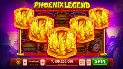 Cash Mania - Casino Slots for windows pc