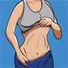 Lose Belly Fat - Abs Workout - iPadアプリ