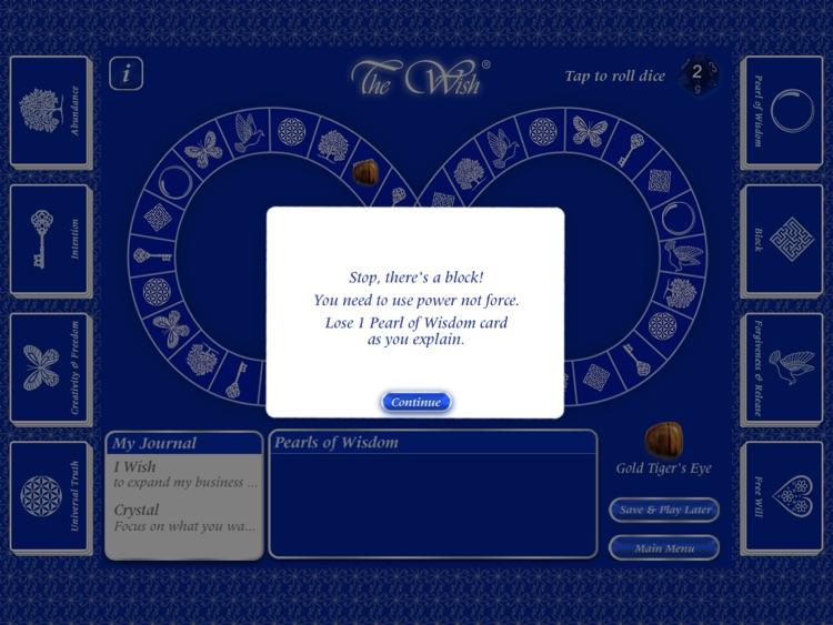 The Wish Game HD screenshot-4