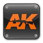 AK Interactive - Bookstore icon