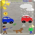 Parental Weather Companion