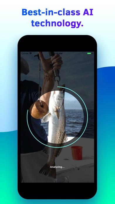 Fish Identifier screenshot 4