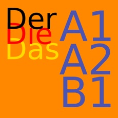 German Article A1 A2 B1