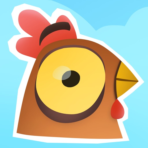 Animal Super Squad app for iphone