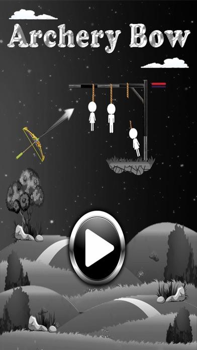 Gibbets : Archery Bow - Arrow Screenshot 2