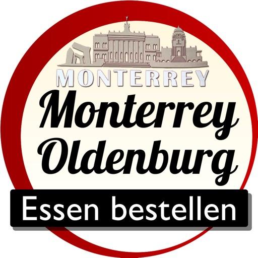 Pizza Monterrey Oldenburg