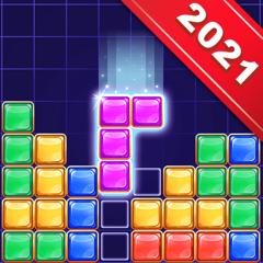 Block Puzzle Jewel :Gem Legend