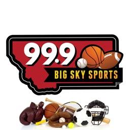 99.9 Big Sky Sports