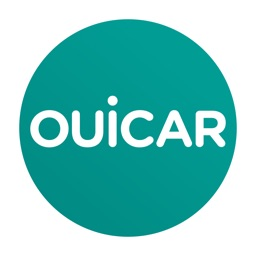 OuiCar • Car rental