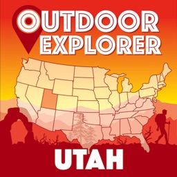 Outdoor Explorer Utah