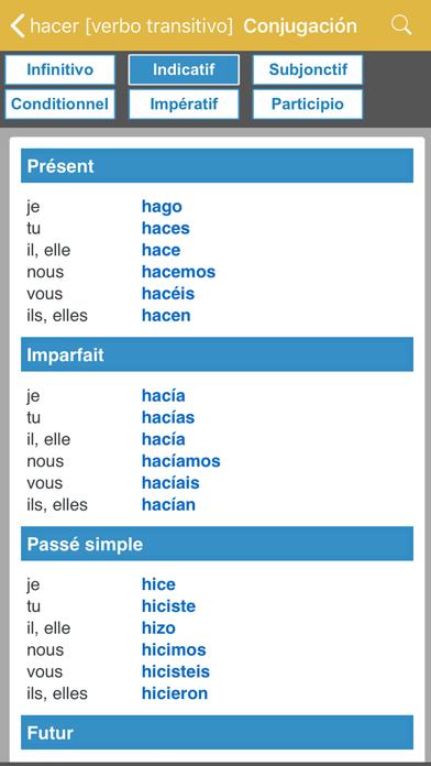 Larousse Español - Inglésのおすすめ画像3